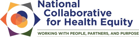 National Collaborative for Health Equity